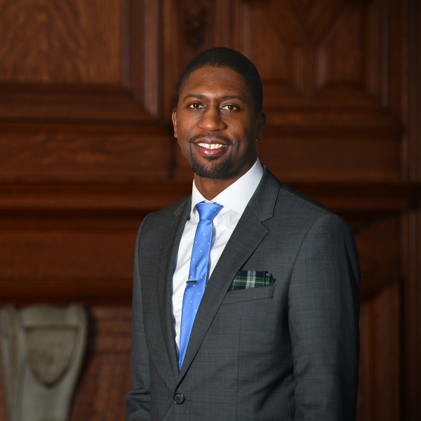 Congratulations to Lerone Martin, newly appointed Director of Graduate Studies of American Culture!