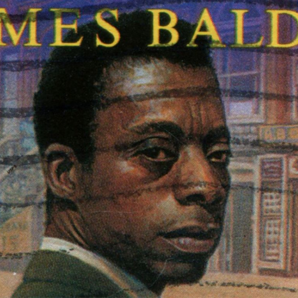 "The Common Reader presents ""James Baldwin & American Democracy"" with Introduction by Iver Bernstein and Katherine C. Mooney"