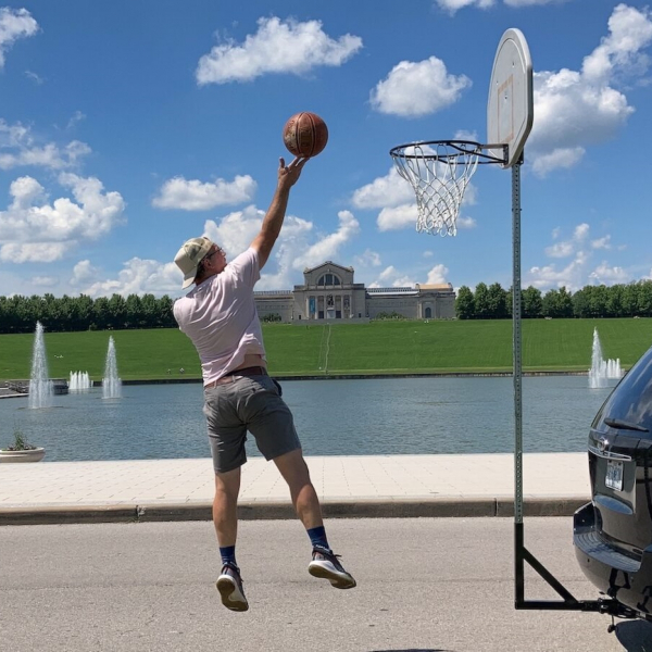 The 'Whereas Hoops' Project