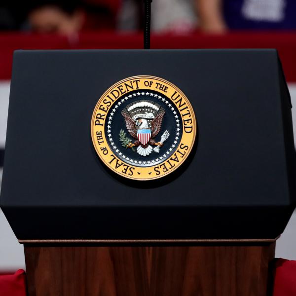Americanist Dinner Forum: Faith, Hollywood, and Presidential Rhetoric Recorded October 27, 2020