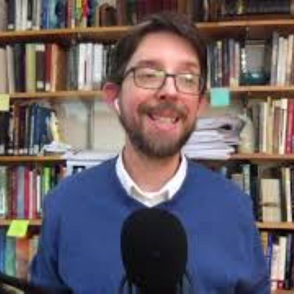 Books for 2020 and Beyond: A Discussion with Dave Walsh, Lecturer in AMCS