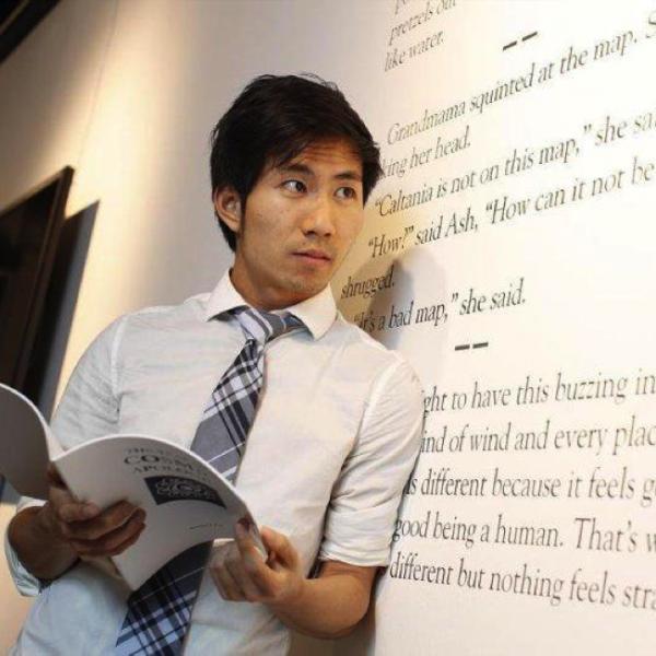 Alumni Spotlight: Sam Lai, AMCS '15