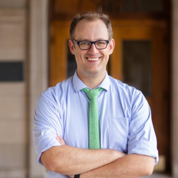 Books for 2020 and Beyond: A Discussion with Phil Maciak