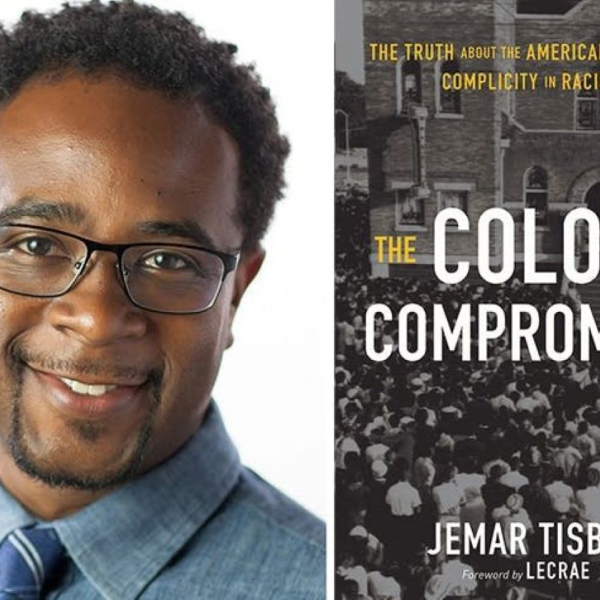 The Carver Project Community Reading Group: Jemar Tisby