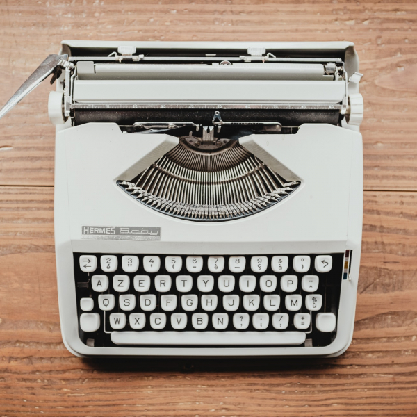 Creative Approaches to the Capstone: Wes Jenkin's Novella